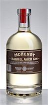 McHenry Barrel Aged Gin