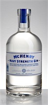 McHenry Navy Strength Gin