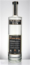 True Born Gin - The Belgian Wheat Act