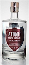 Atomic Master Distillers Explosive Strength Gin