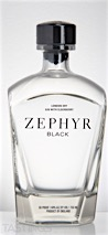 Zephyr Elderberry Black London Dry Gin