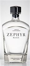 Zephyr Elderberry Black London Dry Gin
