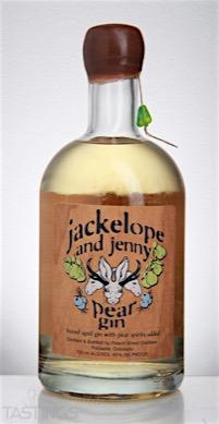 Jackelope & Jenny