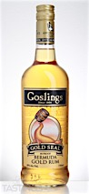 Goslings Gold Seal Rum