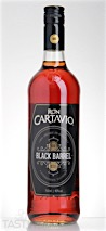 Ron Cartavio Black Barrel Rum