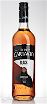 Ron Cartavio Black Rum