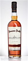 Panama-Pacific 23 year Aged Rum