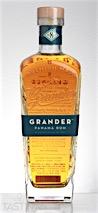 Grander 8 Year Old Rum