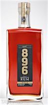 896 8 Year Aged Rum
