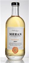 Mezan Rum Guyana 2005