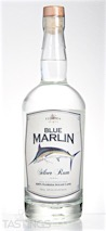 Blue Marlin Silver Rum