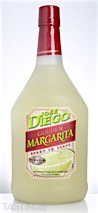 Jose Diego Golden Margarita