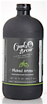 Owl's Brew Wicked Green