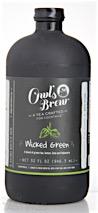 Owl's Brew Wicked Green