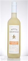 Austin Cocktails Bergamot Orange Margarita