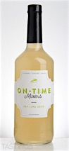 On-Time Mixers Sweet and Sour Mix