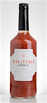 On-Time Mixers Bloody Mary Mix