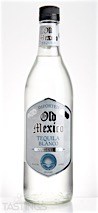 Old Mexico Blanco Tequila