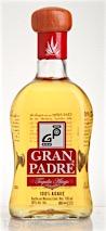 Gran Padre Tequila Añejo