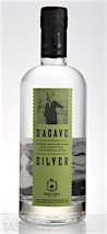 D'Agave Silver Agave Spirit