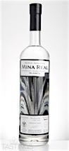 Mina Real Blanco Mezcal