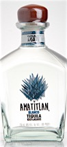 Amatitlan Blanco Tequila