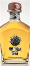 Amatitlan Reposado Tequila