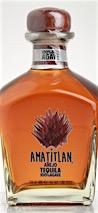 Amatitlan Añejo Tequila