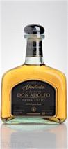 Alquimia Reserva de Don Adolfo Organic Extra Añejo Tequila
