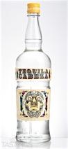 Tequila Cabeza Blanco Tequila