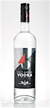 Forty Degrees Vodka