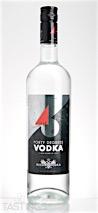 Forty Degrees Vodka