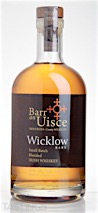 "Barr an Uisce ""Wicklow"" Rare Blended Irish Whiskey"