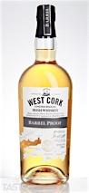 West Cork Barrel Proof Limited Release Irish Whiskey