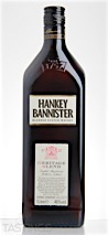 Hankey Bannister Heritage Blended Scotch Whisky