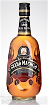 "Grand Macnish ""Black"" Blended Scotch Whisky"