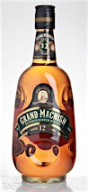 Grand Macnish 12 Year Old Blended Scotch Whisky