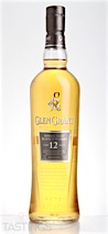 Glen Grant 12 Year Old Single Malt Scotch Whisky