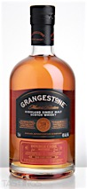 Grangestone Rum Finish Single Malt Scotch Whisky