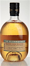 The Glenrothes Peated Cask Reserve Single Malt Scotch Whisky