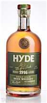 Hyde 6 Year Old Bourbon Matured Single Grain Irish Whiskey