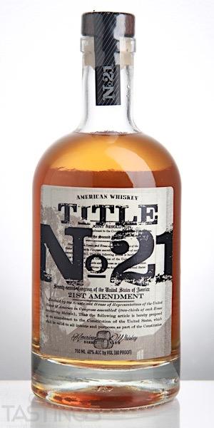 Title No. 21