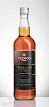 Tremols Benjamin & Teddys Bourbon Whisky