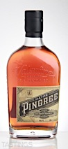 Valentine Mayor Pingree Black Label Bourbon Whiskey