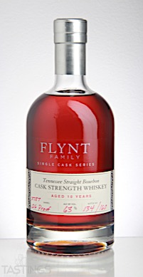 Flynt Family Single Cask Series