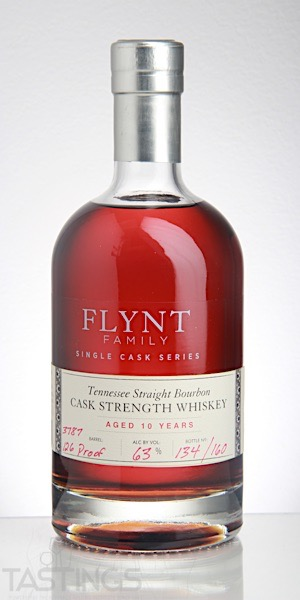 Flynt Family Single Cask Series