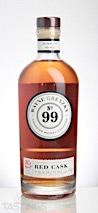 Wayne Gretzky No. 99 Red Cask Canadian Whisky