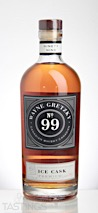 Wayne Gretzky No. 99 Ice Cask Canadian Whisky
