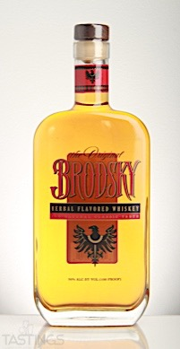The Original Brodsky