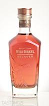 Wild Turkey Masters Keep Decades Straight Bourbon